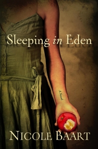 Sleeping-in-Eden